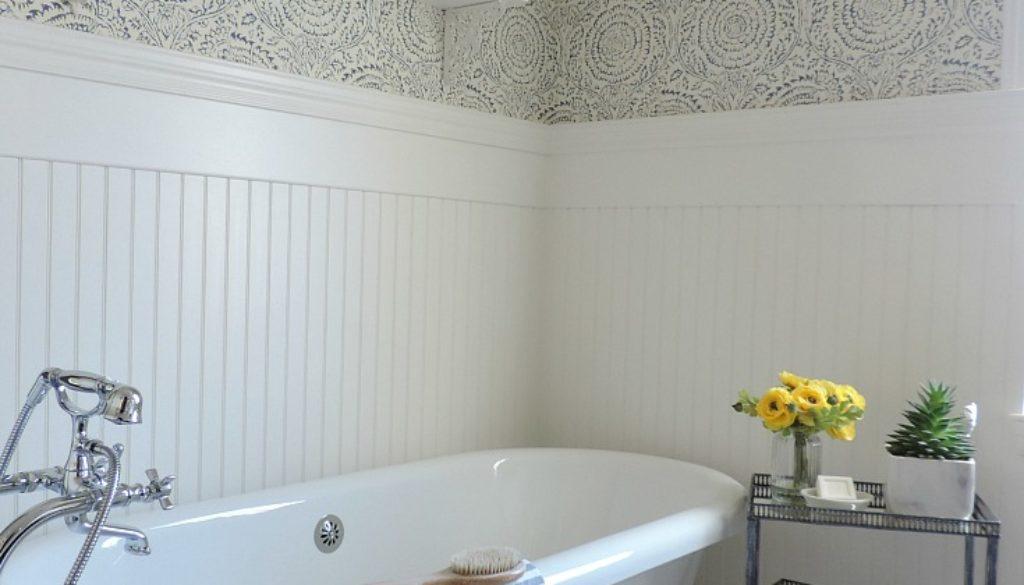Relooker une salle de bain trendy with relooker une salle de bain cheap pice matresse de la - Relooker une salle de bain ...