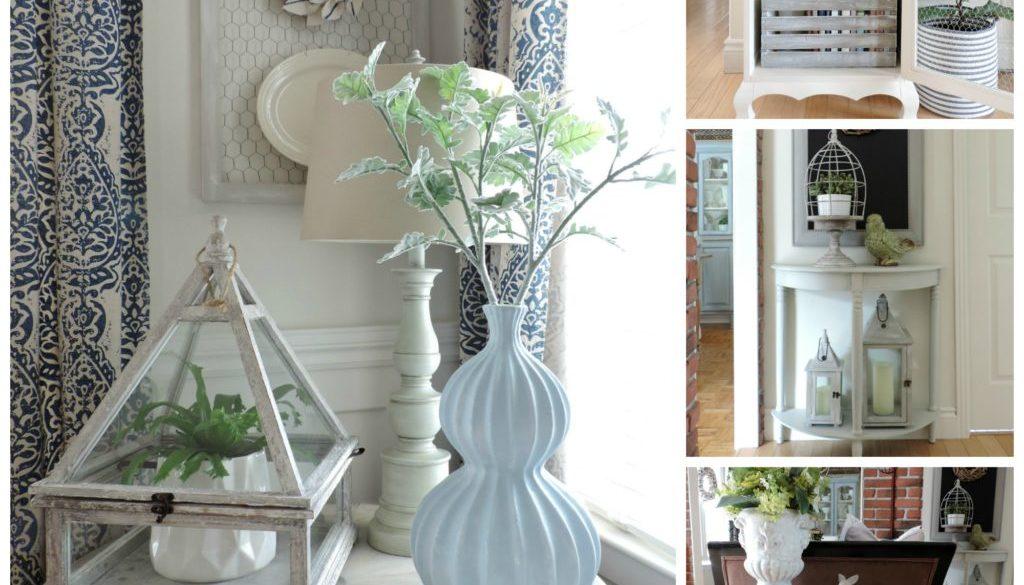 transformer de vieux objets d coratifs avec de la peinture r ver en couleur. Black Bedroom Furniture Sets. Home Design Ideas